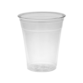 12-14 OZ CLEAR PET CUP 9-60 BG