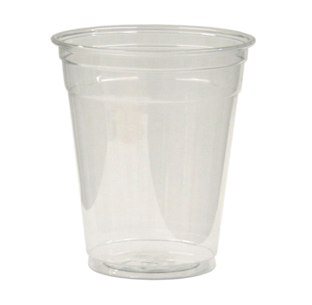 12 OZ CLEAR PET CUP 24-40 BG