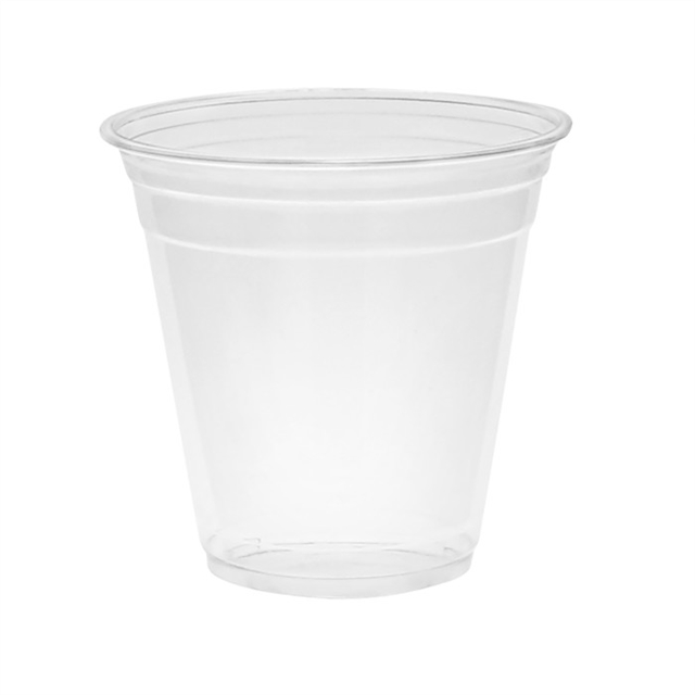 12 oz. Recycled Plastic Cold Cup, Clear, 700 ct.