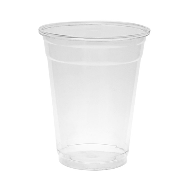 16 OZ CLEAR PET CUP 10-70 BG