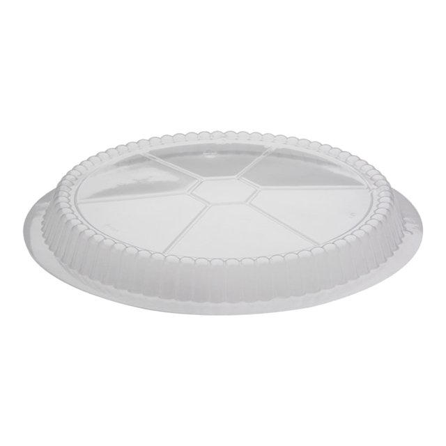 OPS DOME COVER FOR Y50930-SVC-CLEAR