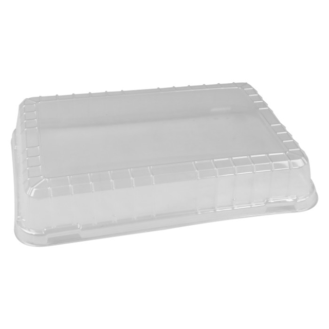 OPS DOME COVER FOR 6042 1/4 SHEET-CLEAR