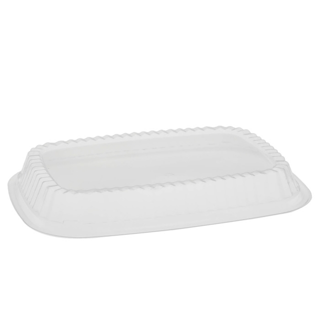 OPS DOME DEEP LID FOR ENTREE PLATTER-CL