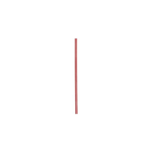 5IN STP RED STIRRER 8-750 BX SYS