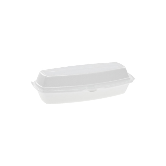 YTH1S098ADEC - Hot Dog Container 7 1/4