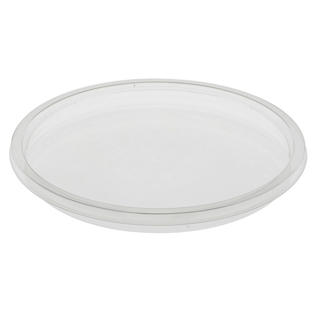 FLAT LID FOR ROUND DELI