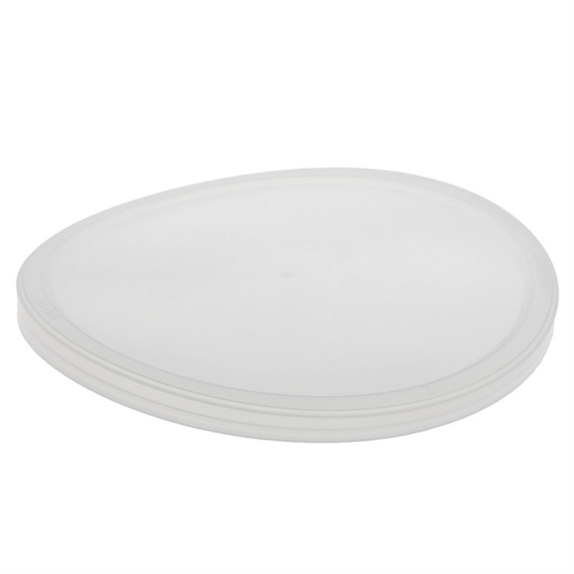 "Deli 6"" Tub  Lid - Fits L6 Tub Series"