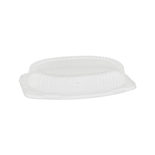 OPS Clear Lid for Entree Platter