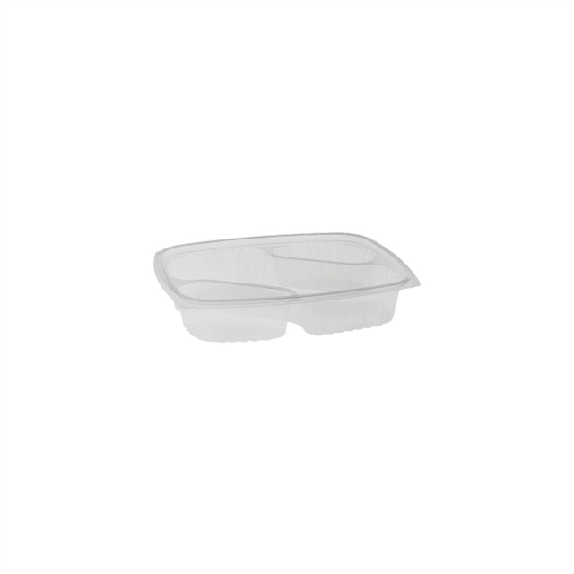 OPS DELI 3 COMP LARGE DIAGONAL BASE-CL